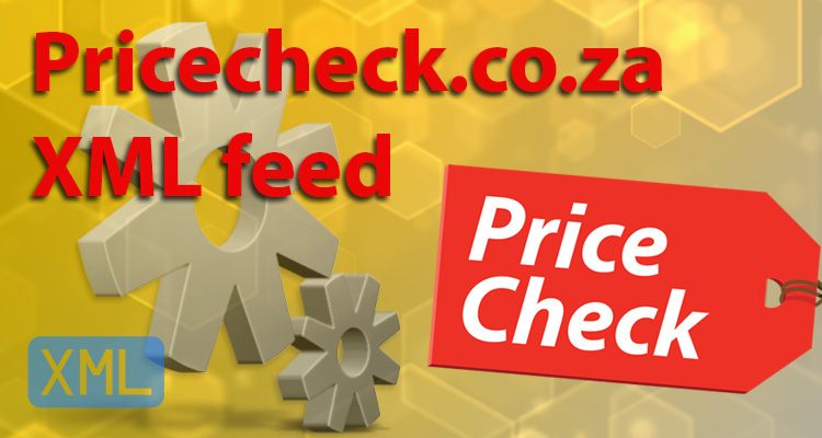 Pricecheck Integration Feed Pro