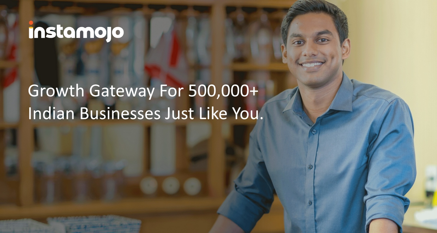 Instamojo - Indian Payment Gateway