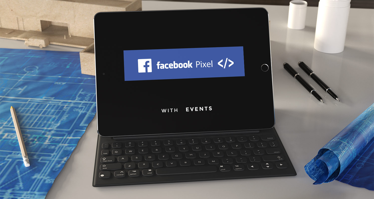 Facebook Pixel with Events