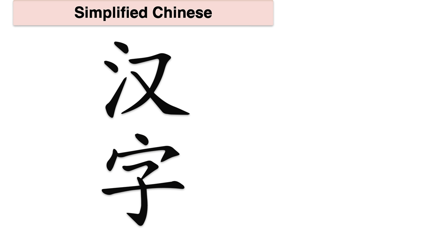 Simplified Chinese Language Pack 简体中文包